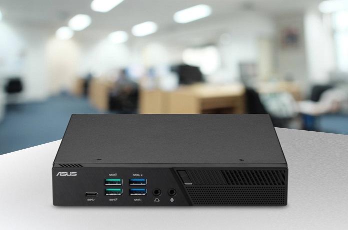 Мини-ПК ASUS Mini PC PB60