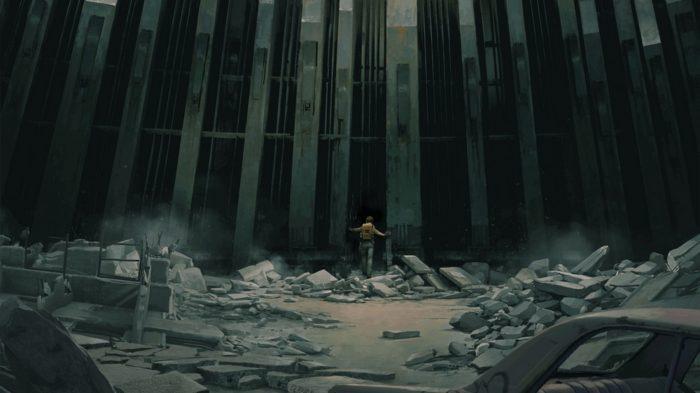 Half-Life: Alyx вже доступна в Steam
