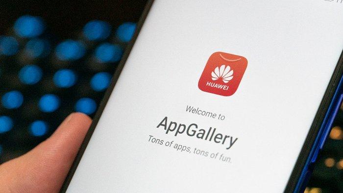 """Путь от оболочки к платформе или """"что будет с Huawei"""""""