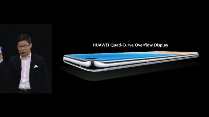 Huawei P40 Presentation