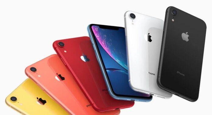 Виробництво iPhone XR в Індії зупинилося