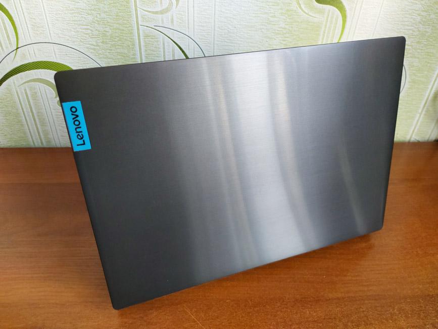 Lenovo IdeaPad L340-15IRH Gaming