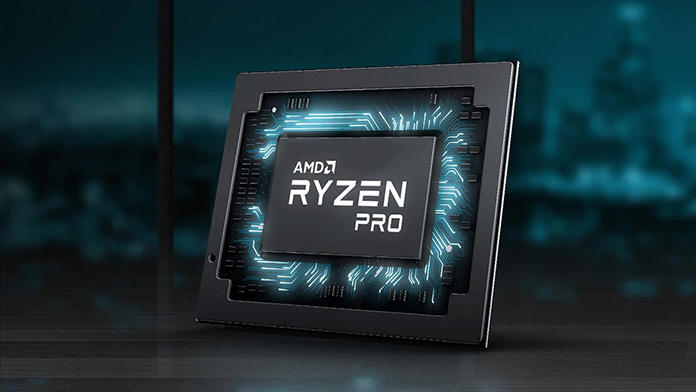 Выясняем все фишки безопасности AMD Ryzen 5 PRO 3500U