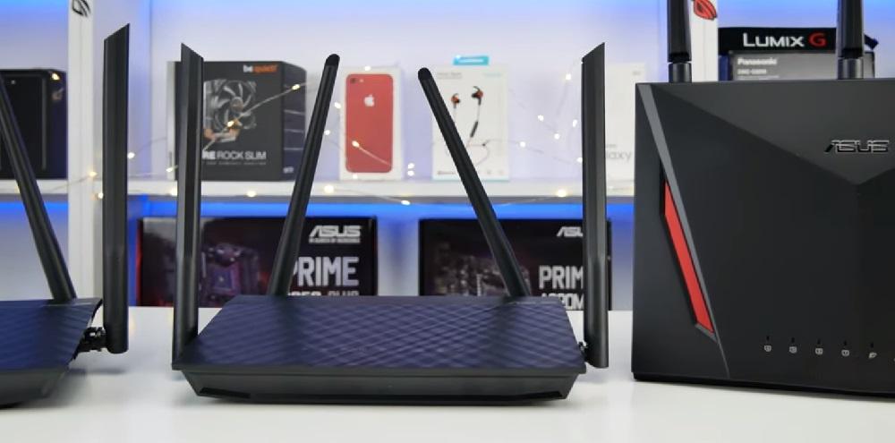 Як вибрати Wi-Fi маршрутизатор та що таке двохдіапазонний Wi-Fi роутер