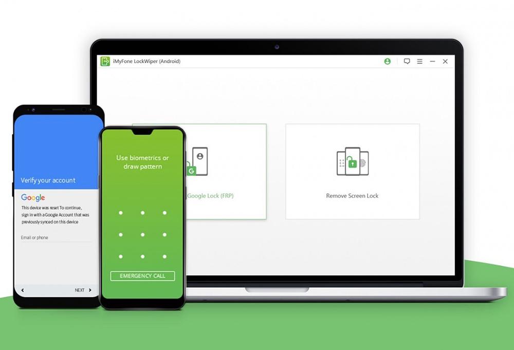 Как обойти блокировку любого устройства на iOS и Android