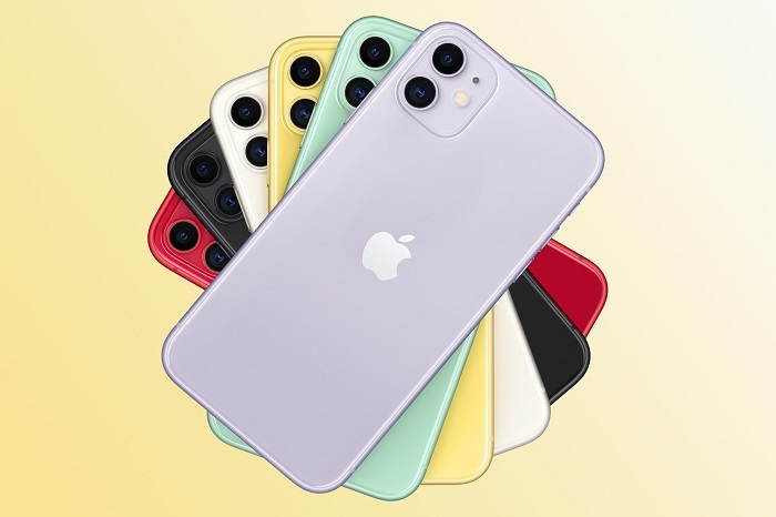 Apple планирует произвести около 213 млн iPhone в следующие 12 месяцев