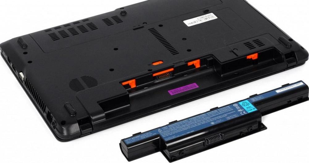 Как правильно заряжать аккумулятор ноутбука