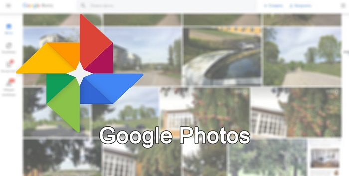 Facebook i Google Photos