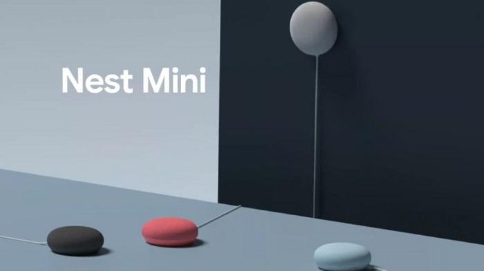 Передплатники Spotify Premium можуть отримати Google Nest Mini безкоштовно