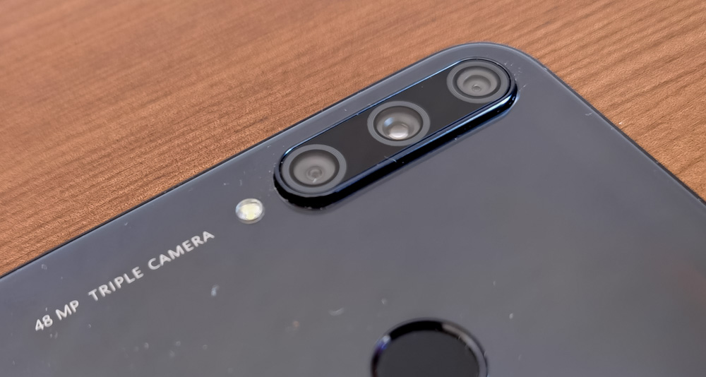 Huawei P40 lite E (Huawei Y7p) review – Affordable recession-proof smartphone with a 48-megapixel camera