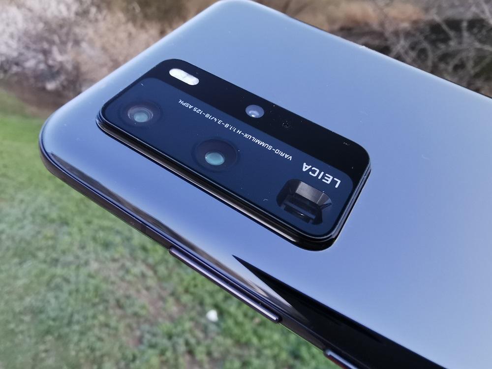 Huawei P40 Pro: обзор возможностей камеры