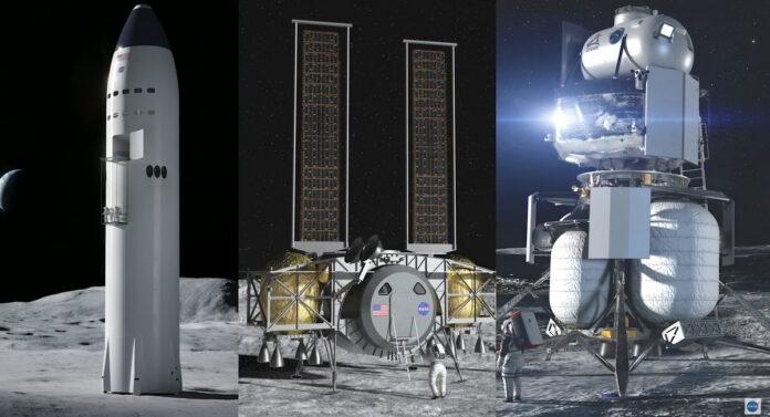 MASA Moon contract