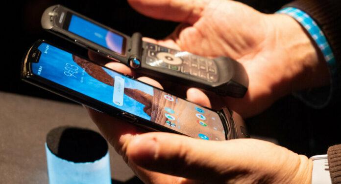 Motorola Oddesey
