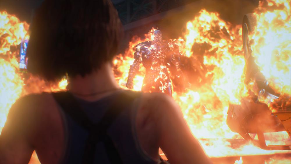 Обзор Resident Evil 3 — Самая несвоевременная новинка?