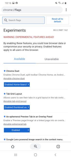 5 hidden features that improve Google Chrome