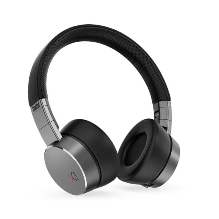 ThinkPad X1 ANC Headphones