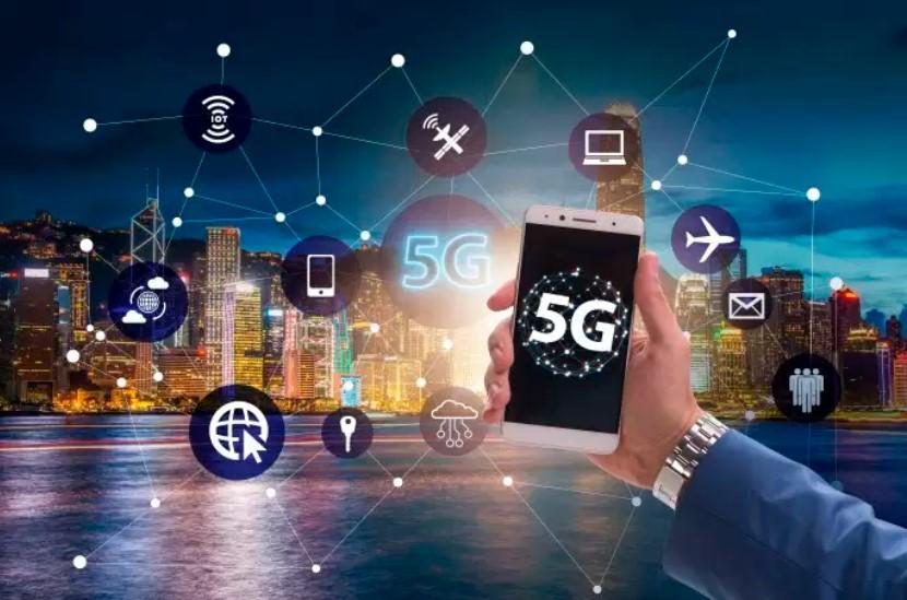 Как использовать 5G?