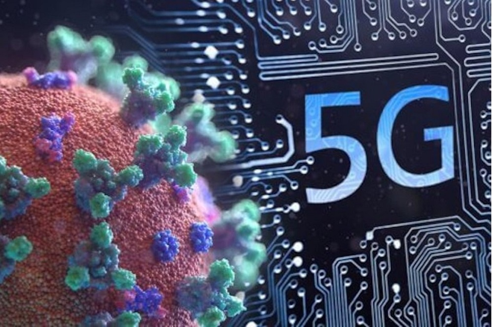 Внедрение 5G способствует распространению коронавируса?