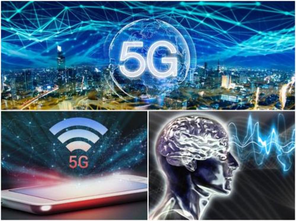 Вредно ли 5G для здоровья?