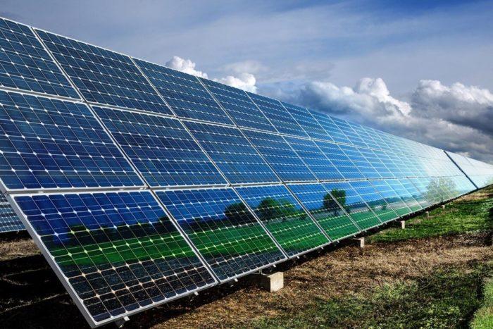 Amazon представила пять новых проектов в сфере солнечной энергетики