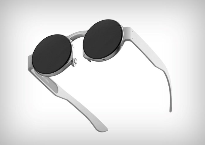 Apple готовит очки дополненной реальности. Свежие подробности