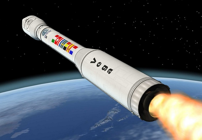 Arianespace