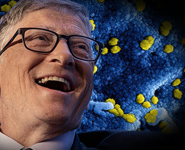 Билл Гейтс и коронавирус