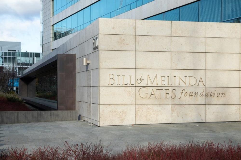 Фонд Билла и Мелинды Гейтс