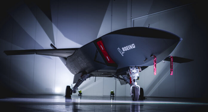 Boeing «Loyal Wingman»