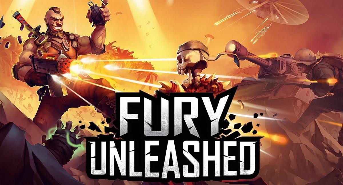 Обзор Fury Unleashed — Старая песня на новый лад