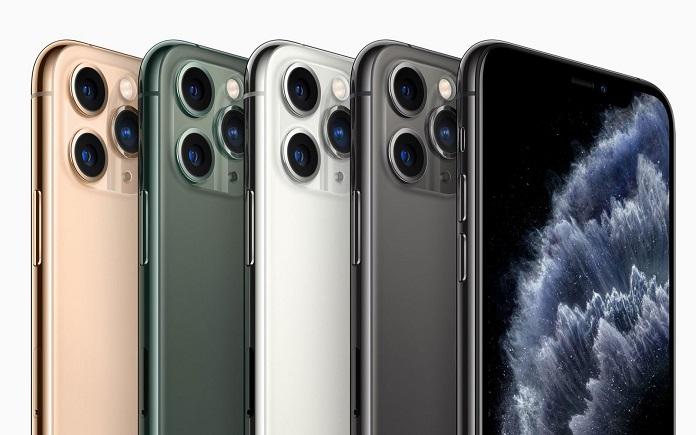 Возможности iPhone 11 Pro