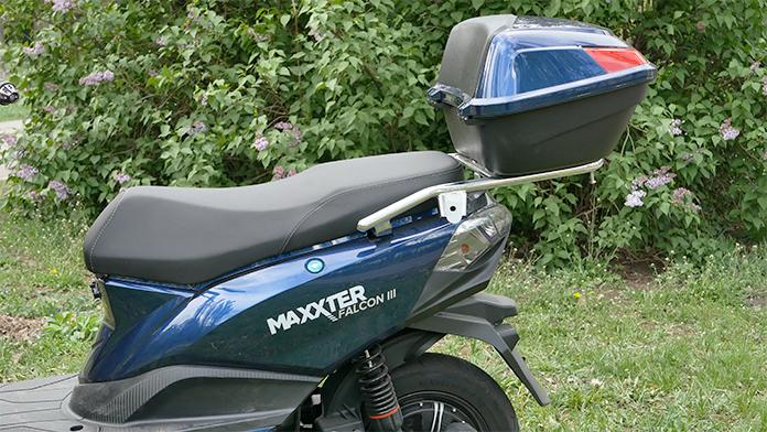 Maxxter Falcon III