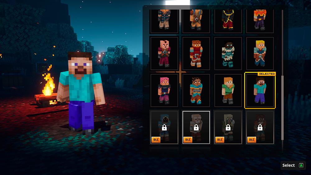 Обзор Minecraft Dungeons — Diablo для всех возрастов