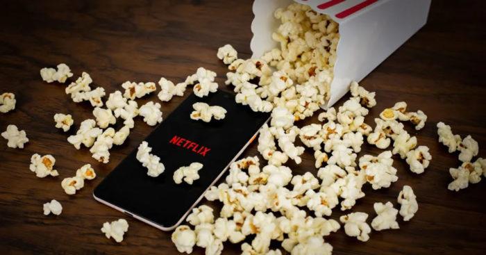 Как можно потерять свою подписку на Netflix?