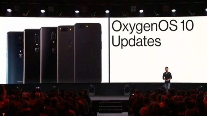 OxygenOS 10