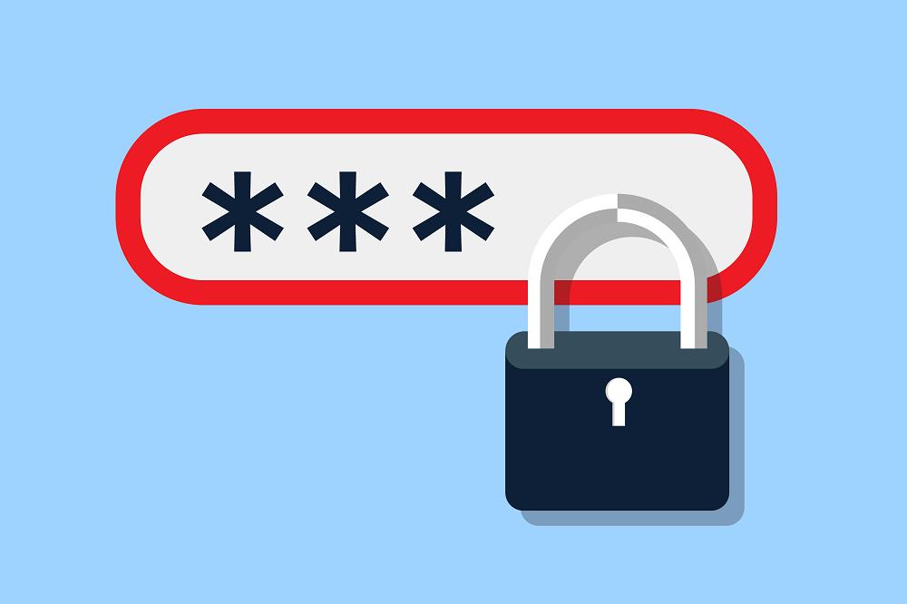 Використовуйте менеджер паролів