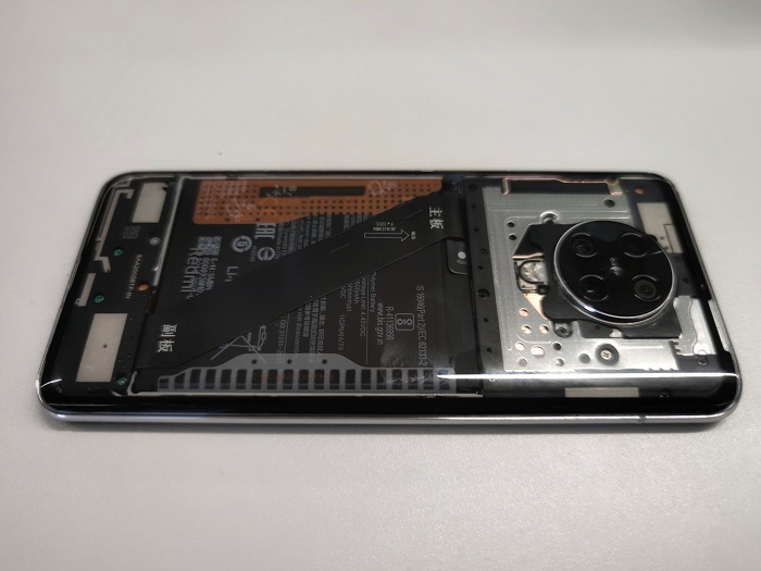 Опубликовали фото эксклюзивного Redmi K30 Pro Explorer Edition