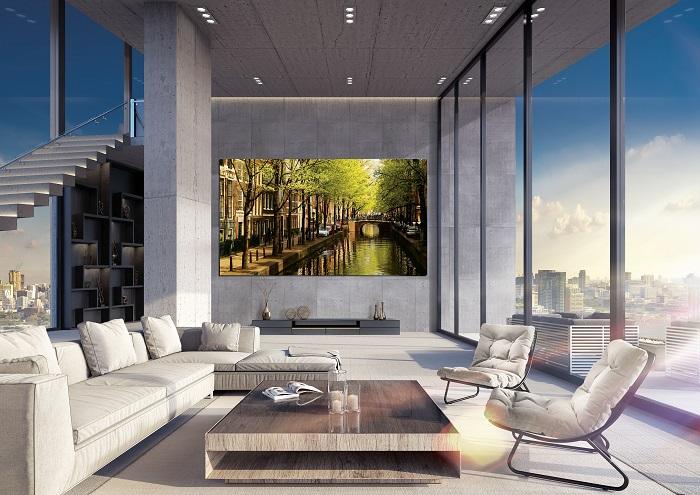 Samsung и LG готовятся к старту продаж новых телевизоров