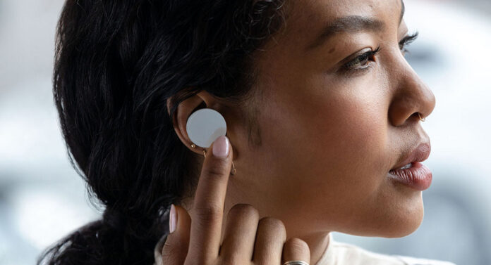 The Surface Earbuds
