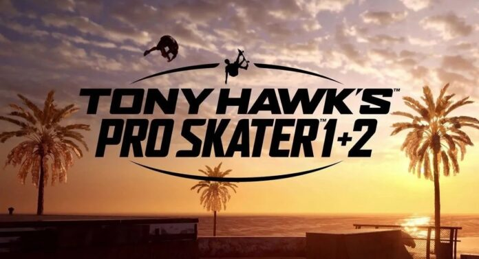 Tony Hawk's Pro Skater 1 і 2