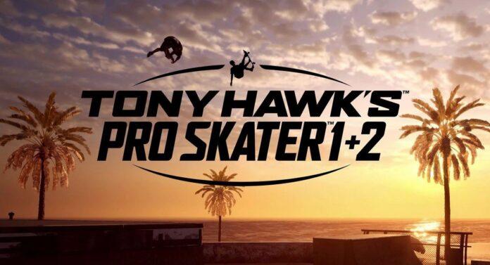 Tony Hawk's Pro Skater 1 и 2