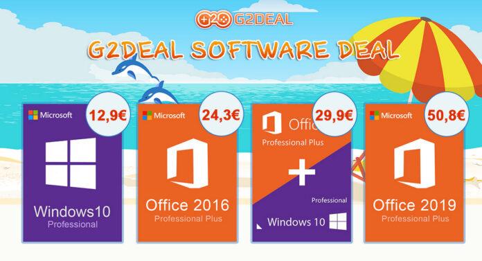 Розпродаж: Ключі для Windows 10, Microsoft Office