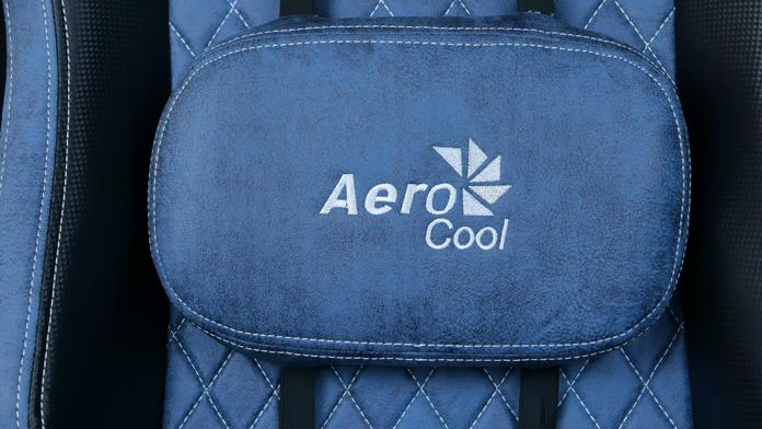 Aerocool Duke Steel Blue