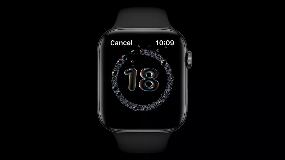Apple watchOS 7
