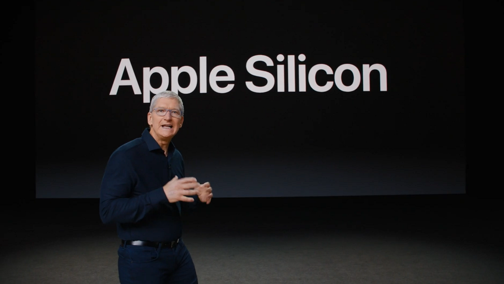 Apple Silicon ARM