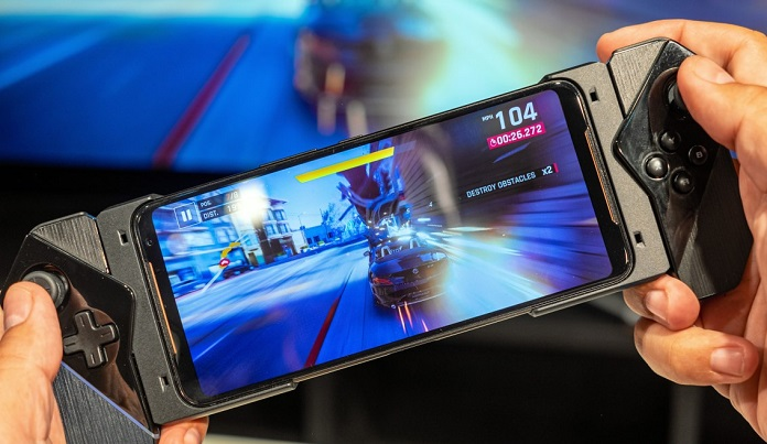 Smartphones for Gamers