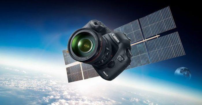 Спільна місія Rocket Lab і Canon стартує в Новій Зеландії