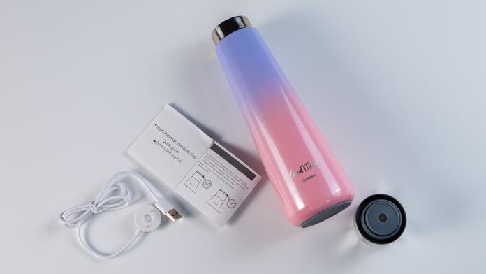 Gelius Smart Bottle