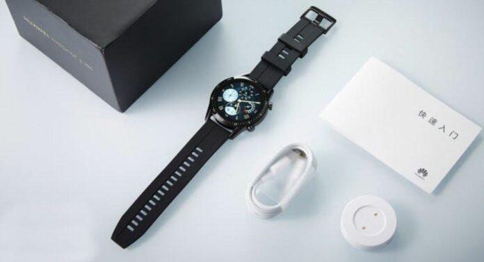 Huawei-Watch GT 2