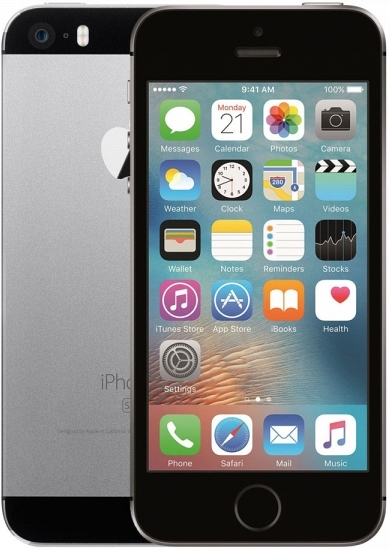 Apple iPhone SE 2016